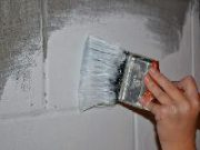 Краски по бетону